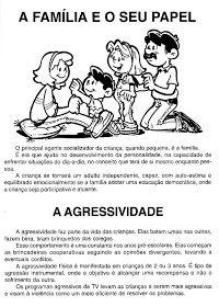 Pra Gente Miúda: A família e seu papel Professor, Bullying, Parenting, Education, Comics, Memes, School, 1, Class Activities