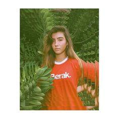 Berak fashion shoot by @choqysatria using nishika 3d camera, Film Photography #filmphotography #35mm #jungle #bali