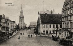 Germany at the end of the 19th century / before WWII (historical photos) - Page 83 - SkyscraperCity