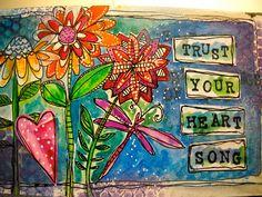 DSCN3773 by joanne sharpe, via Flickr love her flowers