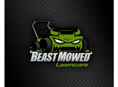 Legacy Lawn Care & Landscape Logo | linework Icon style graphic ...