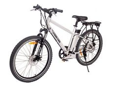 Trail Maker Mountain Electric Bicycle by X-Treme Electric Bicycle