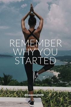 Remember Why You Started.  💪🏽 💚💛❤ Share it with your friends and family if you agree!  😃 Follow us for more!  #weightlosswarrior #weightlossmission #weightlossdiaries #weightlossblog #weightlossadvice #weightloss2017 #weightlossinspiration #weightlossprogress #weightlosscommunity #weightlosschallenge #weightlossmotivation #weightlossstruggle #weightlossproblems #weightloss #weightlossjourney #weightlosstransformation #weightlossgoals #weightlossdiary