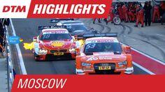 Race 2 Highlights - Rewind - DTM Moscow 2015 // Watch the highlights of race 2 in Moscow!  Viel Spaß mit den Highlights vom zweiten Rennen in Moskau!