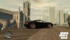 Ghent Theft Auto is een versie van het game GTA dat zich afspeelt in Gent. Het werd ontwikkeld door de     Gentse student Grafische en Digitale Media Lucas Selfslagh.