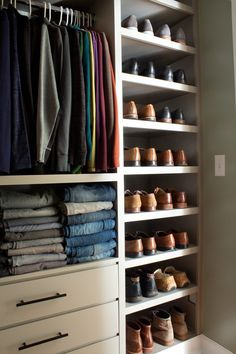 DIY Closet using Ikea Chest of Drawers Ikea Tarva Hack, Ivar Hack, Ikea Hacks, Closet Ikea, Closet Space, Ikea Closet Storage, Purse Storage, Closet Organization, Organization Ideas