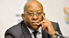 SARS Commissioner Magashula resigns on job offering issue