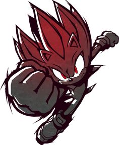 'Shadow' Sticker by Shadow The Hedgehog, Sonic The Hedgehog, Hedgehog Art, Silver The Hedgehog, Big The Cat, Character Bio, Sonic Fan Characters, Sonic Franchise, Channel Art