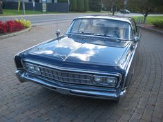 Car brand auctioned:Chrysler Imperial Crown  1966 Car model chrysler imperial crown Check more at http://auctioncars.online/product/car-brand-auctionedchrysler-imperial-crown-1966-car-model-chrysler-imperial-crown/