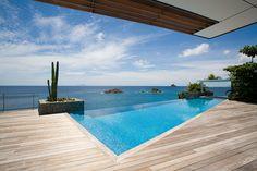 Wikie - 6 bedrooms - Sibarth Villa Rental - St Barts