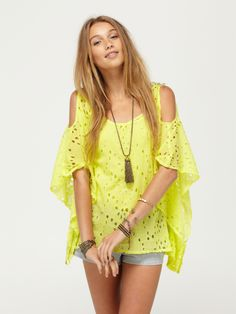 Night Chill Top- Roxy // Cool shirt