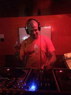 Nightclub, The Brig Venice #ClubDJ #DjLife