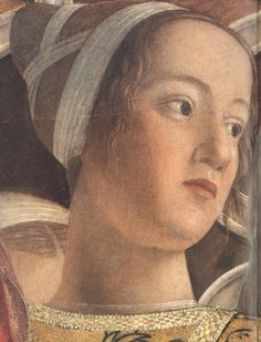 1000 images about mantova art on pinterest palazzo for Camera degli sposi palazzo ducale