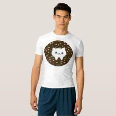 #customize - #Men's Performance Compression T-Shirt