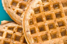 7 Waffle Recipes for a Delicious Brunch at Home