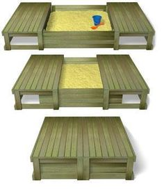 garden playground Try to do it from pallets ., garden playground Try to do it from pallets . - garden playground Try to do it from pallets… Sandbox p -. Outdoor Projects, Pallet Projects, Home Projects, Pallet Ideas, Diy Garden, Home And Garden, Garden Canopy, Garden Beds, Play Houses