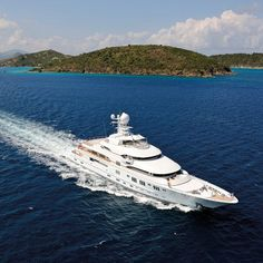These yacht's and sailboats all have one thing in common. LUXURY.