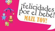 La Kehile felicita a Michael y Ariela por el nacimiento de su hijo - http://diariojudio.com/comunidad-judia-mexico/la-kehile-felicita-a-michael-y-ariela-por-el-nacimiento-de-su-hijo/138823/
