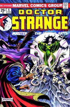 dr. strange covers   Benedict Cumberbatch is Doctor Strange