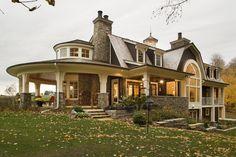 Unrealistic but perfect regardless.    L. Cramer Builders + Remodelers