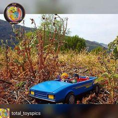Repost de agradecimiento a la Galería @total_toyspics y @magdaom que han tenido a bien elegir mi foto para la colección de fotos de juguetes.  Estoy muy contento  @Regrann from @total_toyspics - . FELICIDADES CONGRATULATIONS .  @chemadieste  .  Visita la galería de este gran artista/ Visit the gallery of this great artist  . Seleccionada por/ Select by: @magdaom . Tag hub: #total_toyspics  .  Síguenos/ Follow: @total_toyspics  .  NO STOLEN PHOTOS  __________________________________  Recuerda…