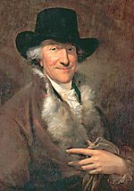Wilhelm Friedemann Bach | picture of Wilhelm Friedemann Bach