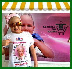 Camiseta da guerreira Fernanda Xavier por R$25,00 cada + Frete. Faça sua encomenda pelo telefone/whatsapp (84) 988058496