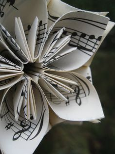 Hey, I found this really awesome Etsy listing at http://www.etsy.com/listing/117728187/vintage-sheet-music-kusudama-ball