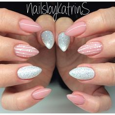 My work- new nails for my Sweet  @princesslulu11