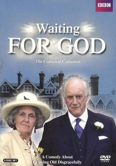 Shop Waiting for God: The Complete Series Discs] [DVD] at Best Buy. Find low everyday prices and buy online for delivery or in-store pick-up. Comedy Tv, Comedy Show, Stephanie Cole, Ben Elton, Vicar Of Dibley, Richard Curtis, Dawn French