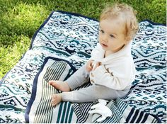 Kids knits from Loop – fashion forward and eco friendly