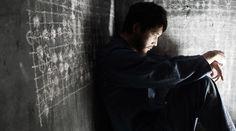 영화 신의 한수, 정우성 교도소 독방에서 바둑 두기