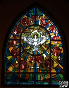 http://www.rohlfstudio.com/wp-content/uploads/2013/03/5_White_Dove_Holy_Spirit_Church_Cortland_Manor_NY_New_Stained_Glass_Windows.jpg Holy Spirit Church, Cortland Manor NY