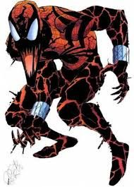 Some fun stuff for you :) Marvel Comic Character, Comic Book Characters, Comic Books Art, Comic Art, Character Art, Book Art, Ultimate Spiderman Carnage, Amazing Spiderman, Carnage Symbiote