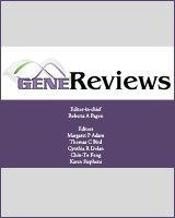 GeneReviews™; Article on causes and characteristics of #Holoprosencephaly by Dr. Benjamin Solomon, Dr. Andrea Gropman, and Dr. Max Muenke, the lead researchers on #HPE