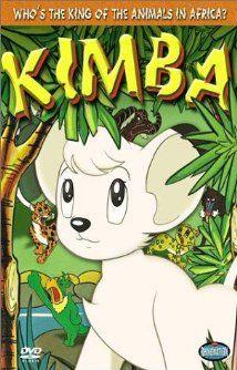 Kimba the White Lion (1965) Poster 1965-1967
