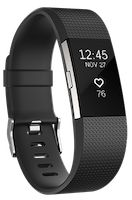 Herzfrequenz- und Fitness-Armband Fitbit Charge 2™