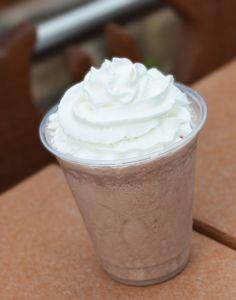 Beat the Heat with Cool Treats at Walt Disney World Resort