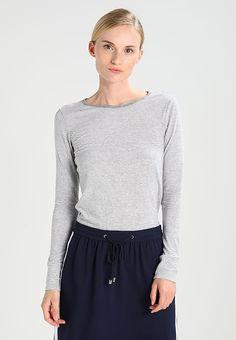 Longsleeve - grey stripe