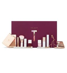 100f89bc3 Ted baker sweet treats polly eau de toilette boots ted baker makeup gift set  makeup vidalondon boots star gift is here