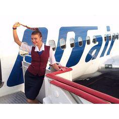 @yummyfeel, спасибо за красоту!  Авиакомпания: @utair Еще стюардессы компании: #stewardess_utair  Как попасть к нам в ленту? 1. Отметь @topstewardess на своем лучшем фото. 2. Пиши тег: #topstewardess или #топстюардесс и название авиакомпании под своим фото! 3. Если Ваш профиль закрыт, а мы на Вас не подписаны, то присылайте Direct  #СамыекрасивыеРф #топстюардессрф #rfgirls #girl #girls #russiangirl #девушка #utair #Russia #stewardess_rfgirls #moscow #москва #msk #spb #piter #flight #plane…