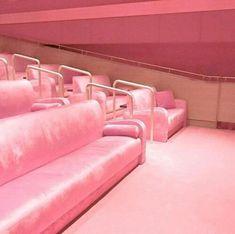pink cinema