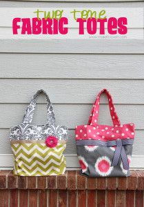 Free patterns for sewing 2tone