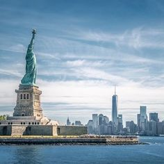State of Liberty - NYC