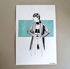 Artist @nelebalke Illustrations, Artist, Illustration, Artists, Illustrators