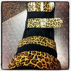 Have a walking cast/boot & hate those ugly black straps. Decorate it with duck tape! Makes you feel better too. Why didn't I do this earlier?