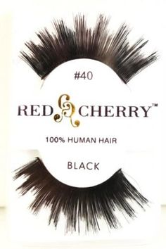 Black Thick N Full Glamour Long Human Hair False Eyelash Cheap Silver Jewelry, 100 Human Hair, False Eyelashes, Black Hair, Glamour, Hair Styles, Beauty, Natural, Accessories