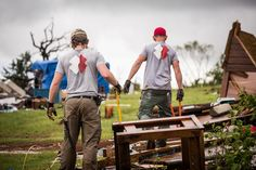 How Team Rubicon is Changing The Way Our Country Perceives Veterans