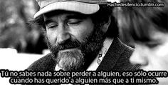 Mente indomable. Frases.