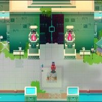 Hyper Light Drifter review - A brutal discovery